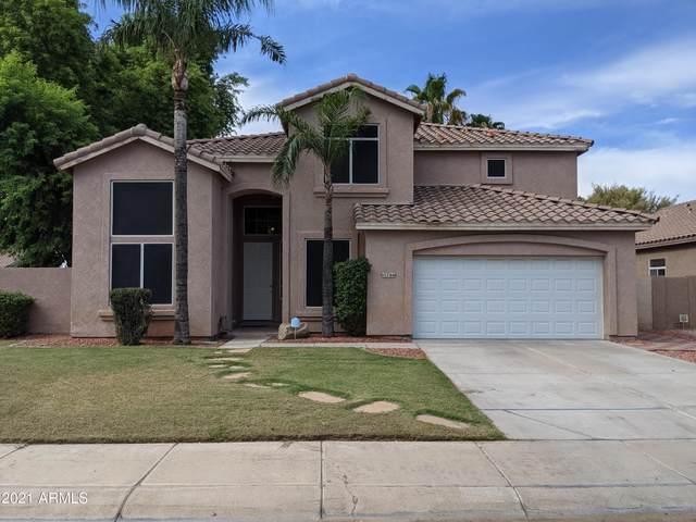766 W Del Rio Street, Gilbert, AZ 85233 (MLS #6294736) :: Keller Williams Realty Phoenix
