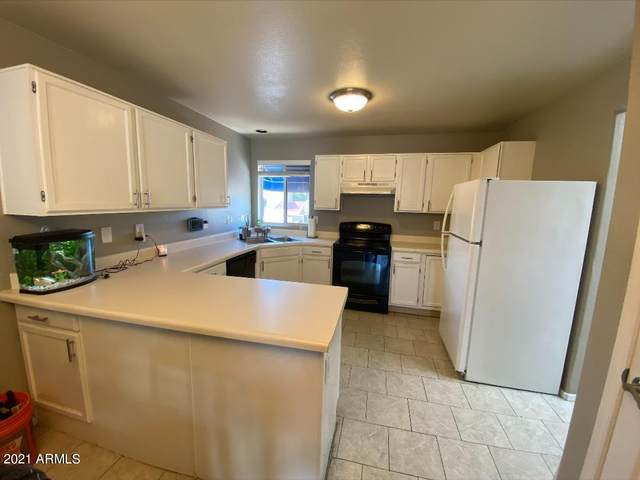 220 N 22ND Place #2021, Mesa, AZ 85213 (MLS #6294740) :: The Riddle Group
