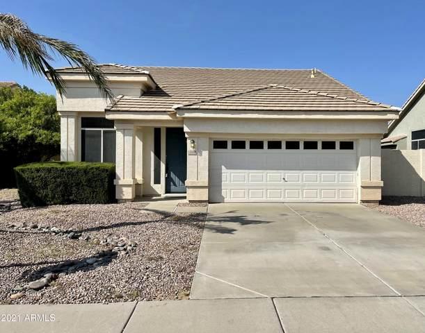 1334 W Musket Way, Chandler, AZ 85286 (MLS #6294747) :: Keller Williams Realty Phoenix