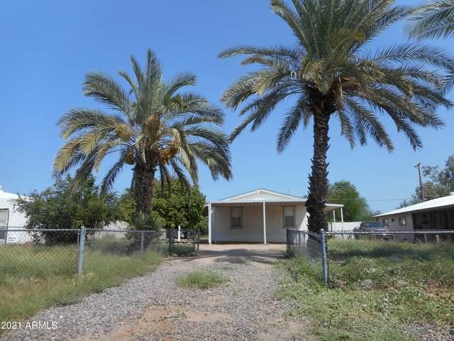 249 S 82nd Way, Mesa, AZ 85208 (MLS #6294749) :: Power Realty Group Model Home Center