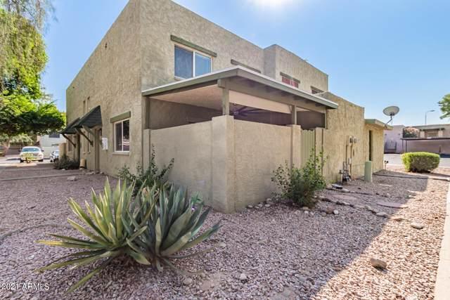 1500 W Rio Salado Parkway #96, Mesa, AZ 85201 (MLS #6294750) :: Klaus Team Real Estate Solutions