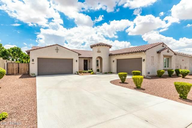 14815 Escondido Court, Litchfield Park, AZ 85340 (MLS #6294757) :: Elite Home Advisors
