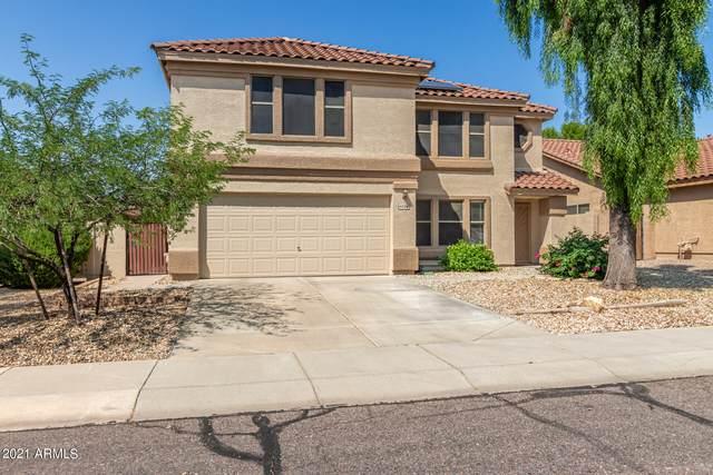4036 E Hide Trail, Phoenix, AZ 85050 (MLS #6294771) :: Arizona 1 Real Estate Team