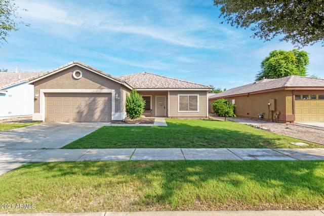 714 W Cochise Lane, Gilbert, AZ 85233 (MLS #6294772) :: Keller Williams Realty Phoenix