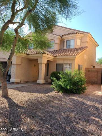 10428 E Billings Street, Apache Junction, AZ 85120 (MLS #6294778) :: The Property Partners at eXp Realty