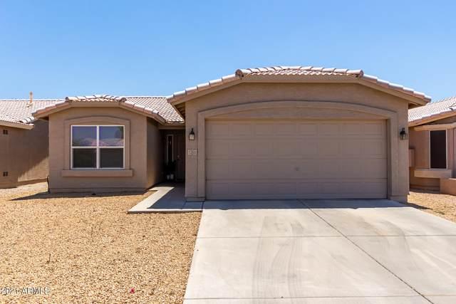 1391 E Torrey Pines Lane, Chandler, AZ 85249 (MLS #6294779) :: Keller Williams Realty Phoenix