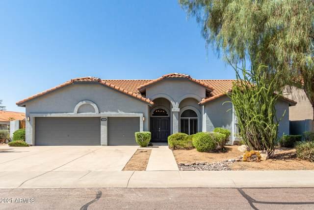 16228 N 56TH Way, Scottsdale, AZ 85254 (MLS #6294792) :: Keller Williams Realty Phoenix