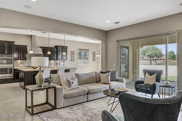 19498 E Apricot Lane, Queen Creek, AZ 85142 (MLS #6294793) :: Keller Williams Realty Phoenix