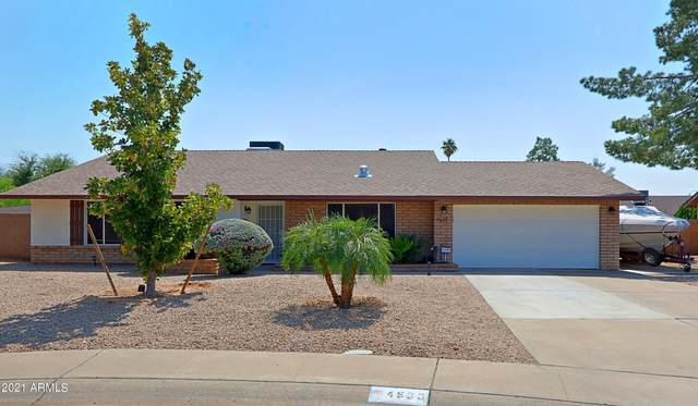 4533 E Kings Avenue, Phoenix, AZ 85032 (MLS #6294795) :: Keller Williams Realty Phoenix