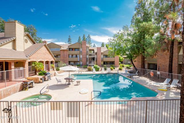 200 E Southern Avenue #270, Tempe, AZ 85282 (MLS #6294797) :: My Home Group