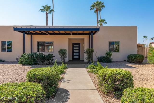 6843 E Friess Drive, Scottsdale, AZ 85254 (MLS #6294811) :: Keller Williams Realty Phoenix