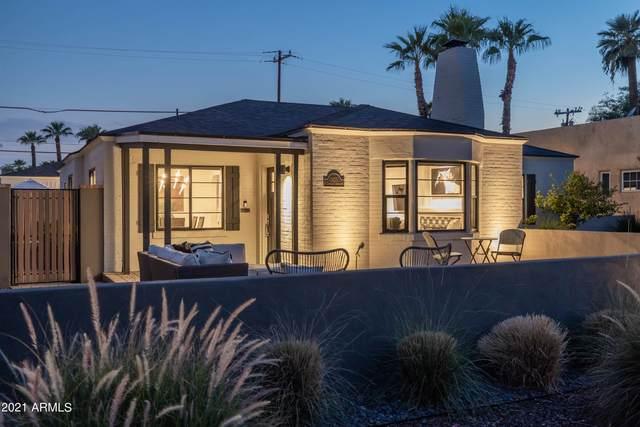 305 W Cypress Street, Phoenix, AZ 85003 (MLS #6294814) :: Keller Williams Realty Phoenix