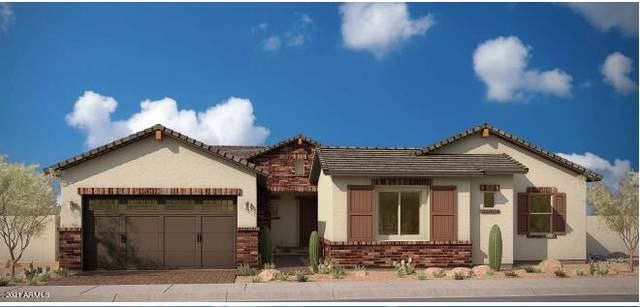 4056 E Gloria Lane, Cave Creek, AZ 85331 (MLS #6294816) :: Maison DeBlanc Real Estate