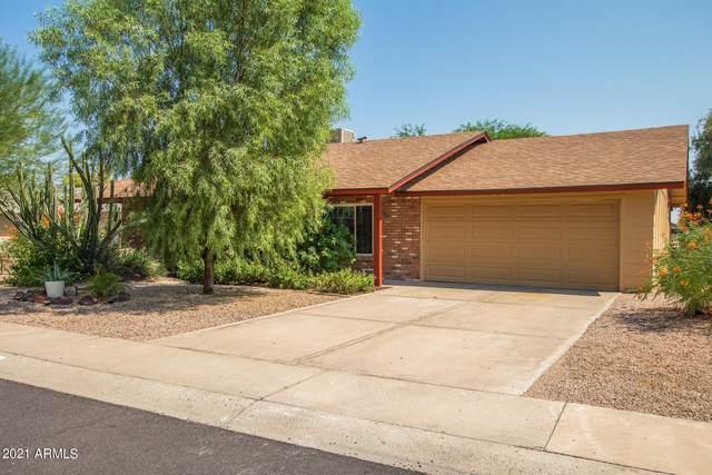 11201 S Tomah Street, Phoenix, AZ 85044 (MLS #6294821) :: Keller Williams Realty Phoenix