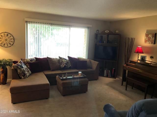 8446 E Montebello Avenue E, Scottsdale, AZ 85250 (MLS #6294822) :: Keller Williams Realty Phoenix