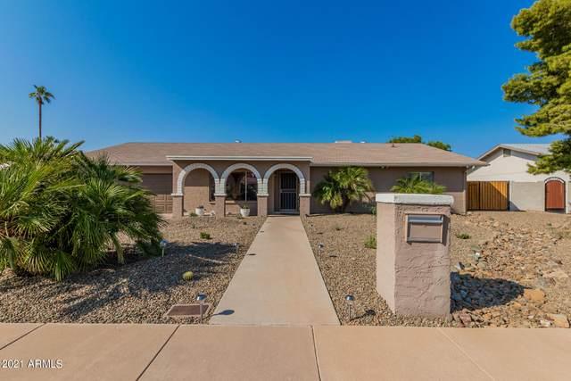 3028 E Marilyn Road, Phoenix, AZ 85032 (MLS #6294826) :: My Home Group