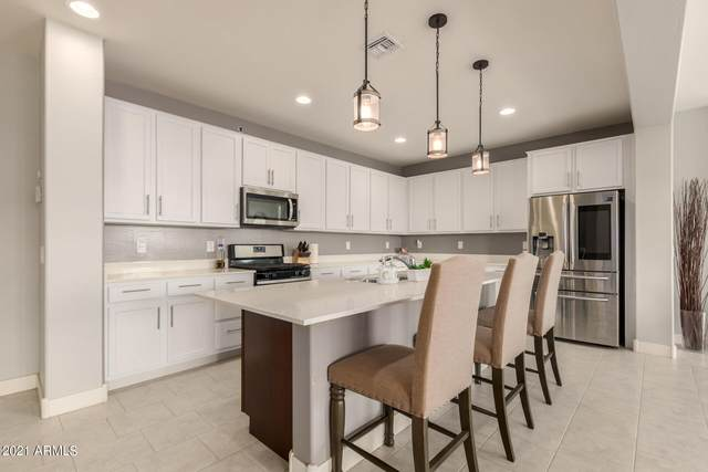 23059 E Camina Buena Vista, Queen Creek, AZ 85142 (MLS #6294829) :: The Copa Team | The Maricopa Real Estate Company