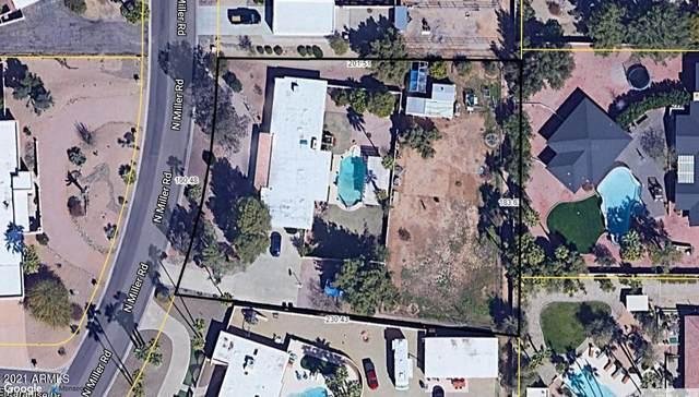 12027 N Miller Road, Scottsdale, AZ 85260 (MLS #6294830) :: Elite Home Advisors