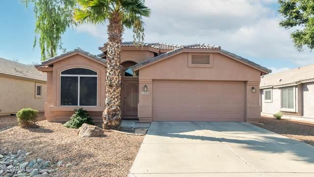 6783 W Caribbean Lane, Peoria, AZ 85381 (MLS #6294831) :: My Home Group