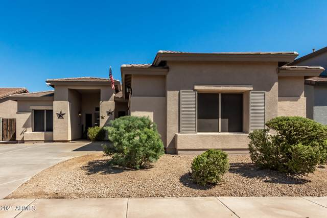 5213 S 51ST Drive, Laveen, AZ 85339 (MLS #6294835) :: The Copa Team | The Maricopa Real Estate Company