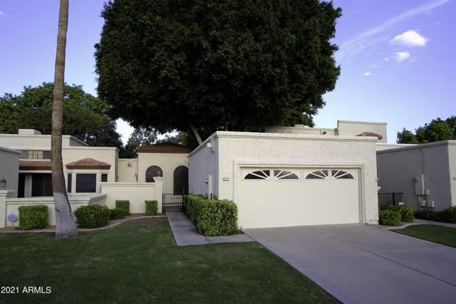 7809 S Heather Drive, Tempe, AZ 85284 (MLS #6294838) :: Keller Williams Realty Phoenix