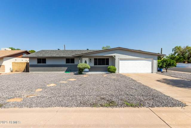 2438 E Brown Road, Mesa, AZ 85213 (MLS #6294841) :: Justin Brown   Venture Real Estate and Investment LLC