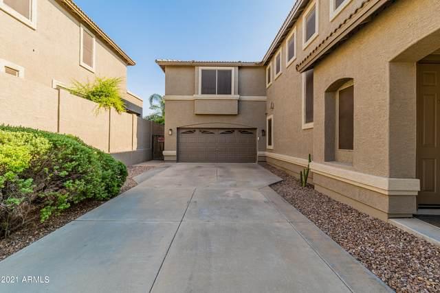 2643 W Sat Nam Way, Phoenix, AZ 85086 (MLS #6294844) :: Keller Williams Realty Phoenix