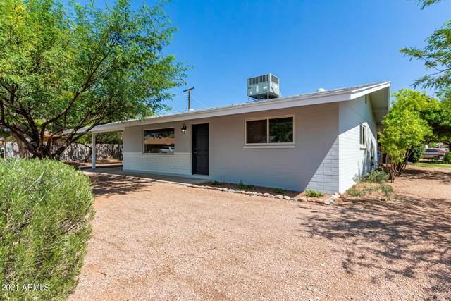966 W 4TH Avenue, Apache Junction, AZ 85120 (MLS #6294848) :: Keller Williams Realty Phoenix