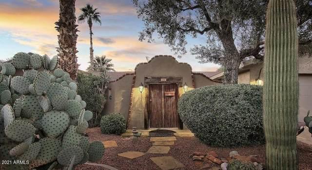 7210 N 17TH Avenue N, Phoenix, AZ 85021 (MLS #6294849) :: Keller Williams Realty Phoenix