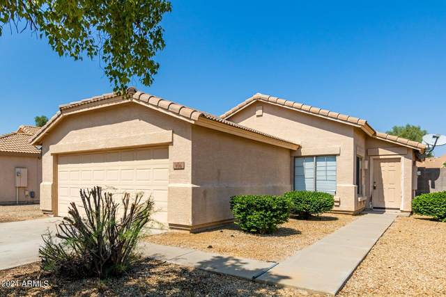 936 E Monteleone Street, San Tan Valley, AZ 85140 (MLS #6294858) :: Klaus Team Real Estate Solutions