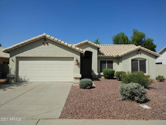 13410 E Cindy Street, Chandler, AZ 85225 (MLS #6294860) :: Yost Realty Group at RE/MAX Casa Grande