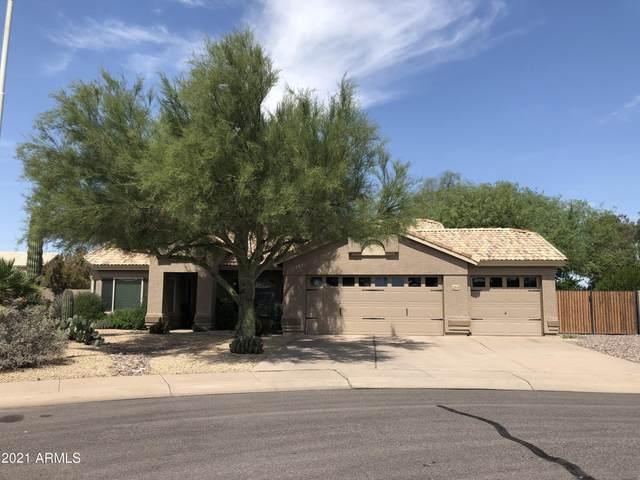 1204 E Boston Street, Chandler, AZ 85225 (MLS #6294864) :: Selling AZ Homes Team