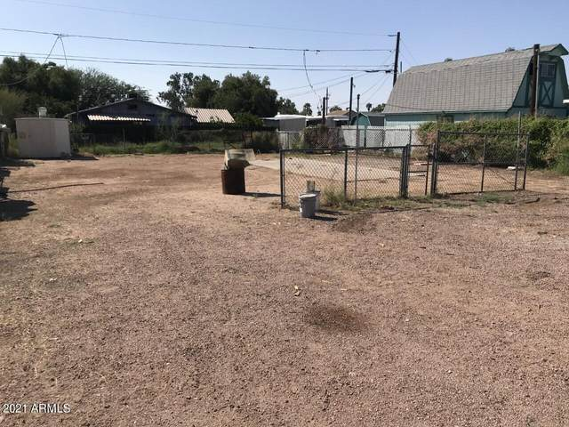 410 S 98TH Way, Mesa, AZ 85208 (MLS #6294868) :: My Home Group