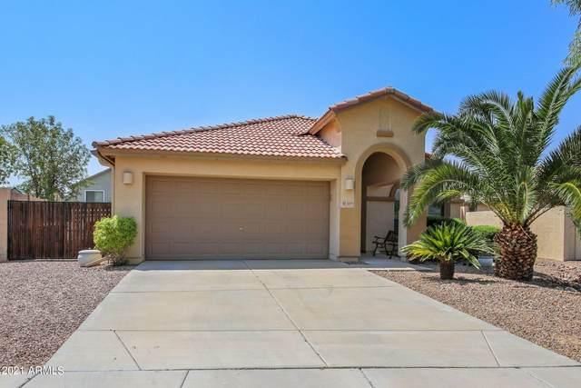 3859 E Cloudburst Drive, Gilbert, AZ 85297 (MLS #6294870) :: The Garcia Group