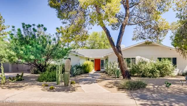5737 N 3RD Street, Phoenix, AZ 85012 (MLS #6294881) :: Executive Realty Advisors