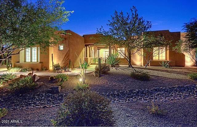 30082 N 72ND Place, Scottsdale, AZ 85266 (MLS #6294888) :: Elite Home Advisors