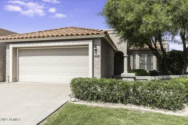7984 E Cactus Wren Road, Scottsdale, AZ 85250 (MLS #6294891) :: The Riddle Group