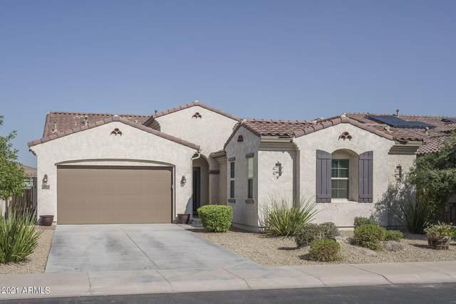 15674 W Coronado Road, Goodyear, AZ 85395 (MLS #6294895) :: ASAP Realty