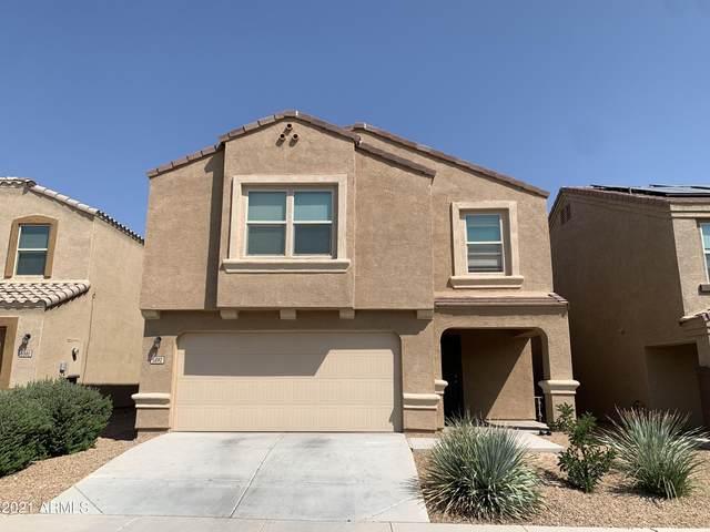 5892 E Oasis Boulevard, Florence, AZ 85132 (MLS #6294896) :: Elite Home Advisors