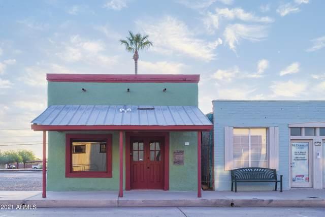 363 N Main Street, Florence, AZ 85132 (MLS #6294902) :: Conway Real Estate