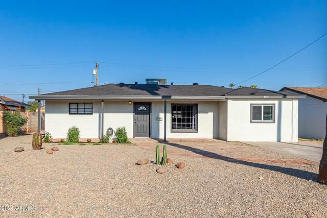 4401 N 27TH Drive, Phoenix, AZ 85017 (MLS #6294903) :: Yost Realty Group at RE/MAX Casa Grande