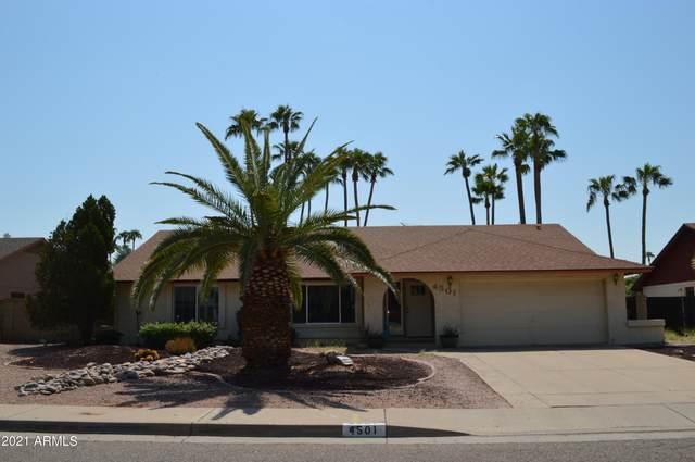 4501 E Grandview Road, Phoenix, AZ 85032 (MLS #6294906) :: Jonny West Real Estate