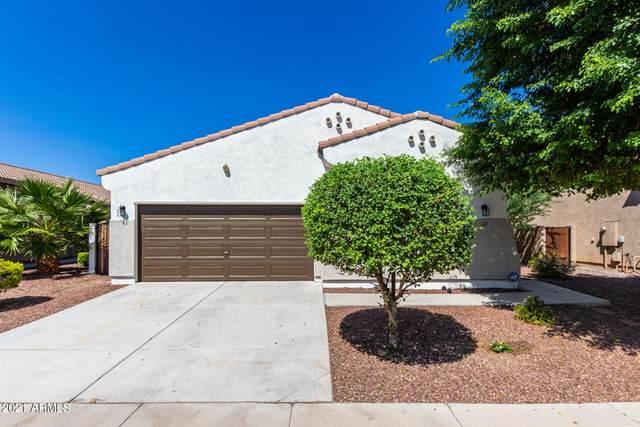 3412 W La Mirada Drive, Laveen, AZ 85339 (MLS #6294916) :: Yost Realty Group at RE/MAX Casa Grande