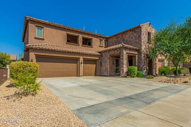 26853 N 90TH Avenue, Peoria, AZ 85383 (MLS #6294922) :: Maison DeBlanc Real Estate