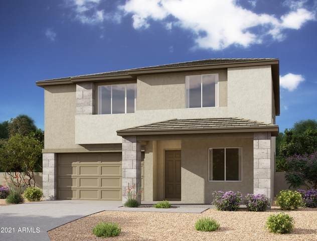 5531 W Western Star Boulevard, Laveen, AZ 85339 (MLS #6294924) :: Dave Fernandez Team | HomeSmart