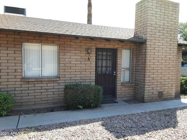 6610 S Lakeshore Drive A, Tempe, AZ 85283 (MLS #6294932) :: Yost Realty Group at RE/MAX Casa Grande