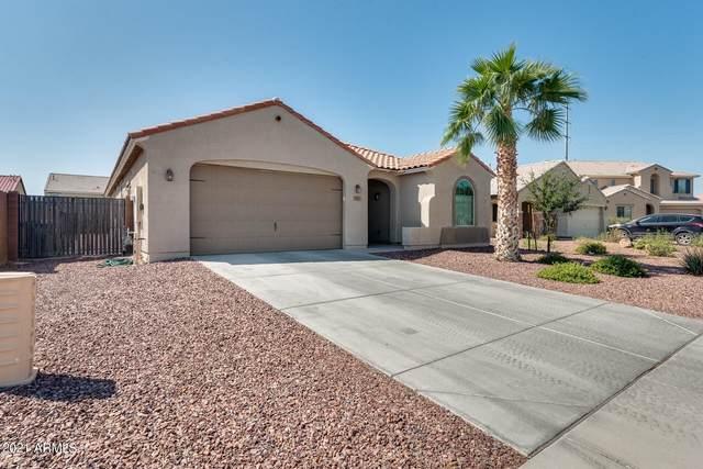 18647 W Vogel Avenue, Goodyear, AZ 85338 (MLS #6294937) :: Klaus Team Real Estate Solutions