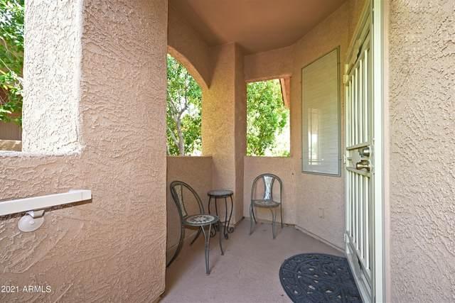 5450 E Mclellan Road #254, Mesa, AZ 85205 (MLS #6294941) :: The C4 Group