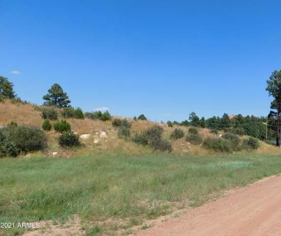 2808 Pine Hill Drive, Overgaard, AZ 85933 (MLS #6294943) :: Yost Realty Group at RE/MAX Casa Grande