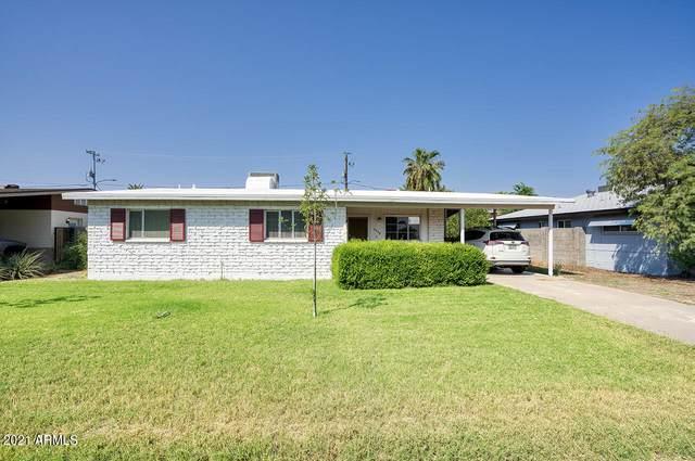 3308 N 6TH Avenue, Phoenix, AZ 85013 (MLS #6294944) :: Elite Home Advisors